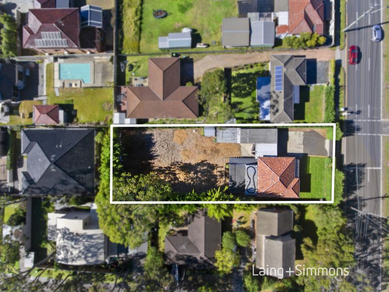 198 Warringah Road, Beacon Hill NSW 2100-1
