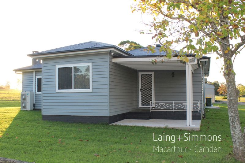 75 Bobs Range Road, Orangeville NSW 2570-1