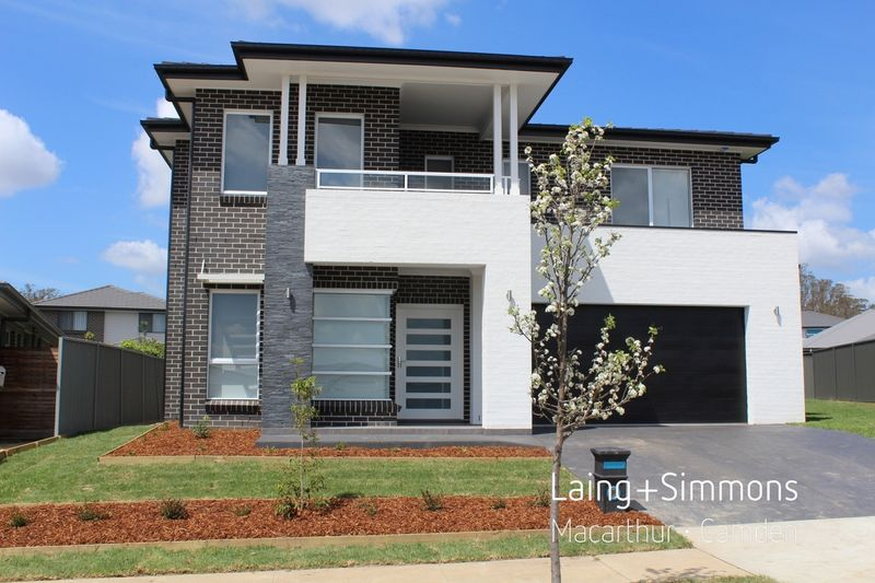 15 Besnard Street, Oran Park NSW 2570-1
