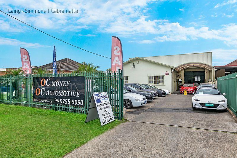 27 Kurrara Street, LANSVALE NSW 2166-1