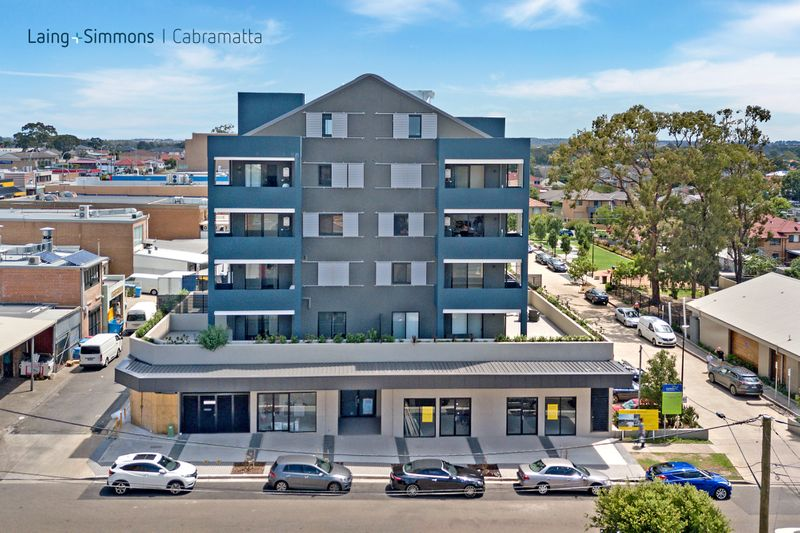 2/45-47 Peel Street, CANLEY HEIGHTS NSW 2166-1