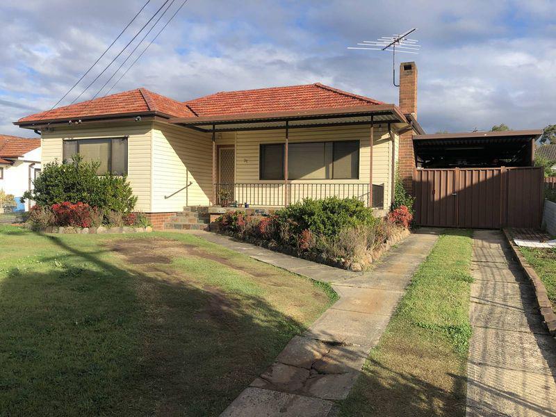 31 Gidgee Street, CABRAMATTA NSW 2166-1