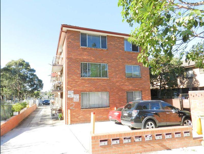 9/2 Church Street, CABRAMATTA NSW 2166-1