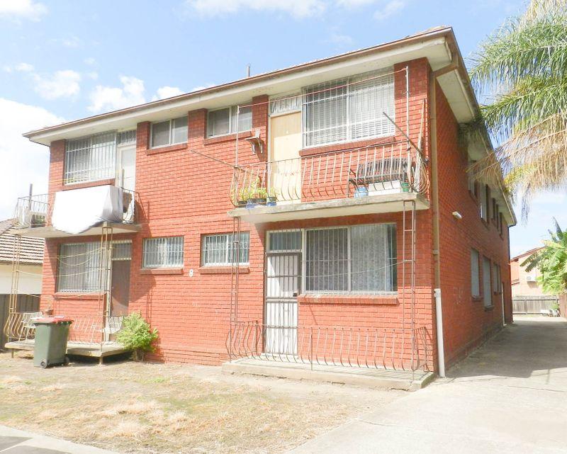 3/8 Huber Avenue, CABRAMATTA NSW 2166-1