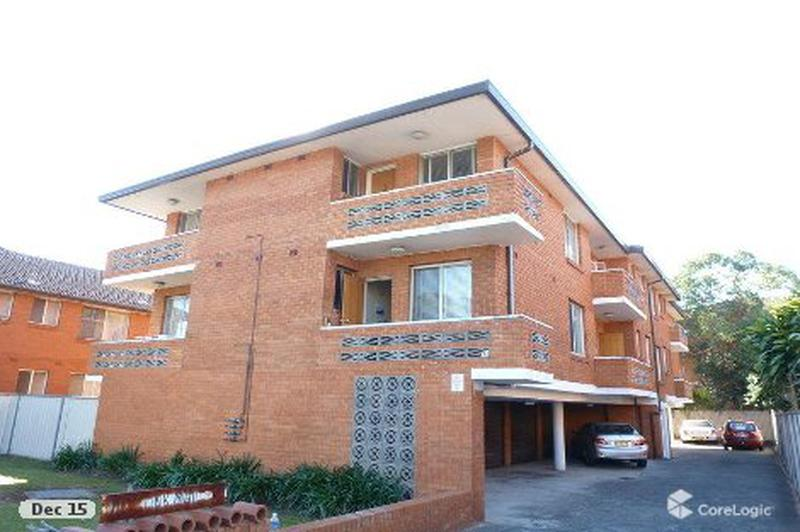 2/31 Bartley Street, CANLEY VALE NSW 2166-1