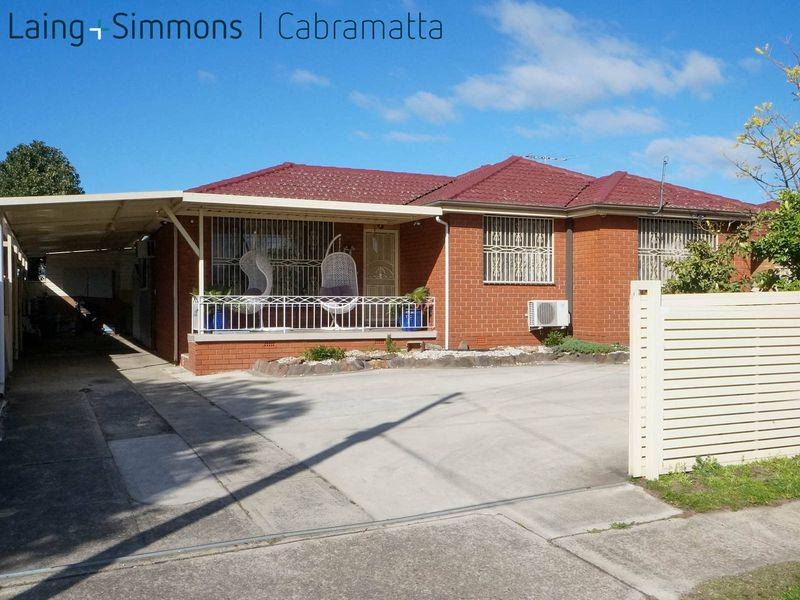 69 Hollywood Drive, LANSVALE NSW 2166-1