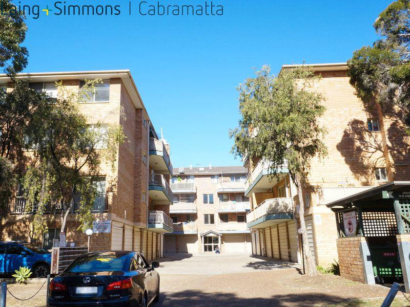 66/4-11 Equity Place, CANLEY VALE NSW 2166-1