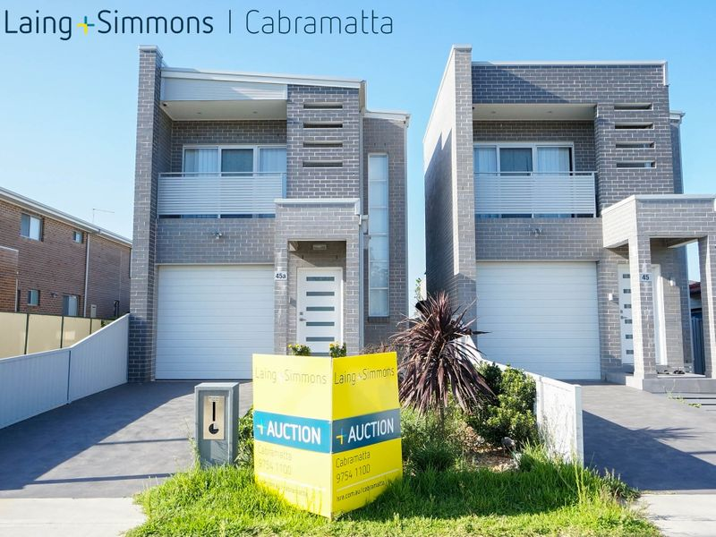45A Wyong Street, CANLEY HEIGHTS NSW 2166-1