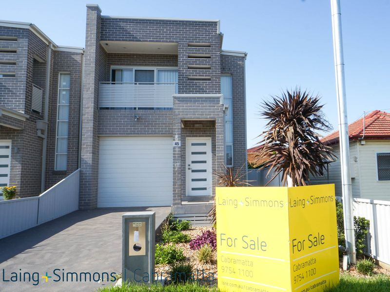 45 Wyong Street, CANLEY HEIGHTS NSW 2166-1