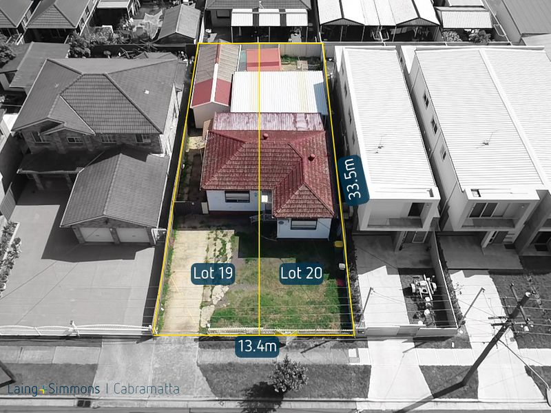 305 Canley Vale Road, CANLEY HEIGHTS NSW 2166-1
