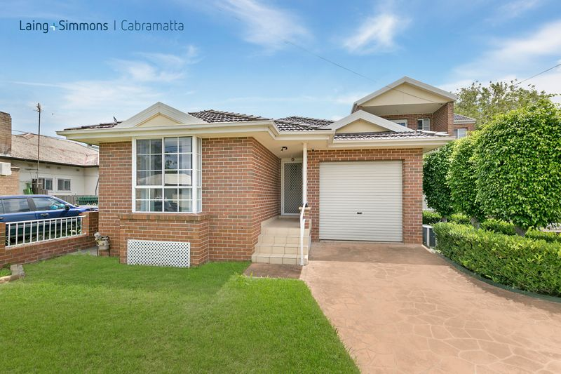83A Freeman Avenue, CANLEY VALE NSW 2166-1