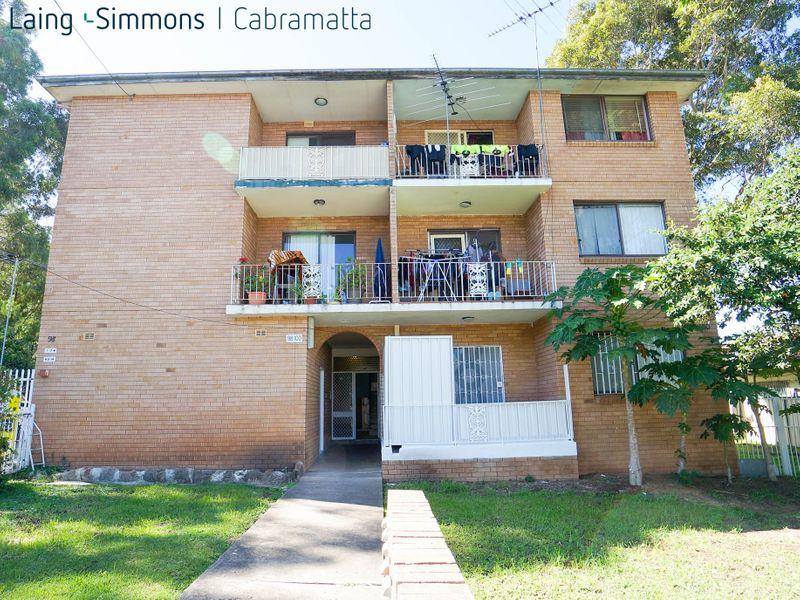 1/100 Broomfield Street, CABRAMATTA NSW 2166-1