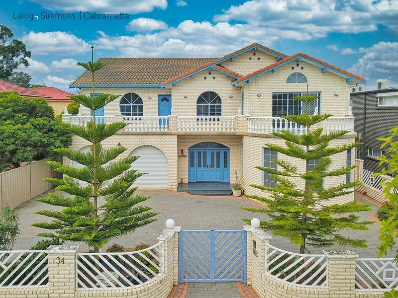 34 Church Street, CABRAMATTA NSW 2166-1