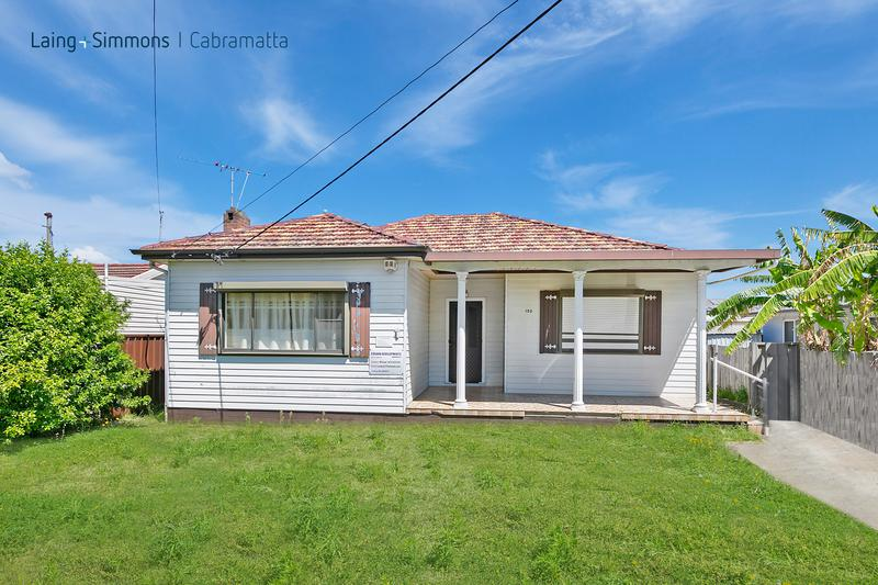 120 Lansdowne Road, CANLEY VALE NSW 2166-1