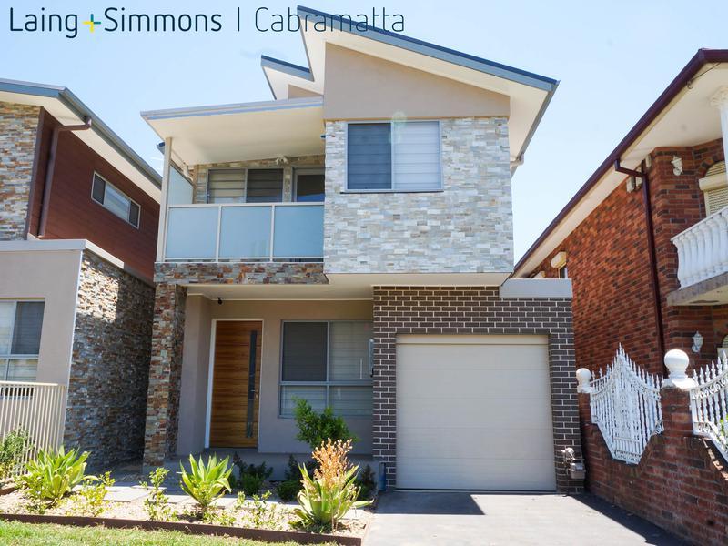 61 High Street, CABRAMATTA WEST NSW 2166-1