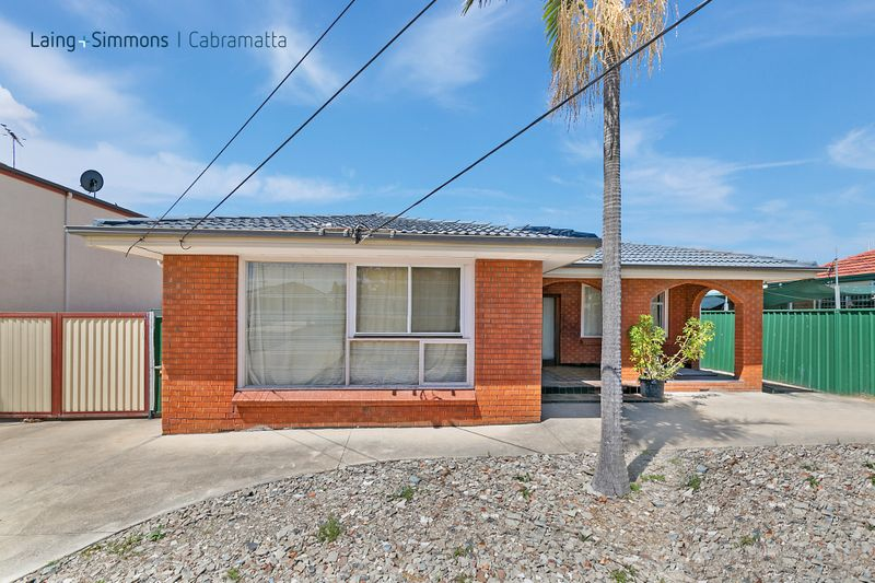 6 PROUT STREET, CABRAMATTA NSW 2166-1