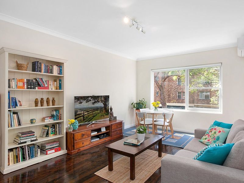 9/157 Russell Avenue, Dolls Point NSW 2219-1