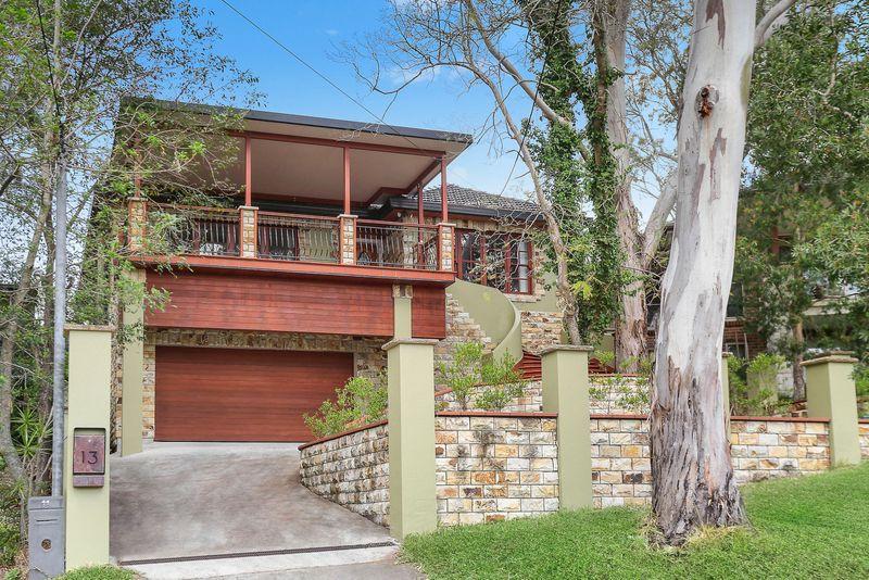13 Freeman Avenue, Oatley NSW 2223-1