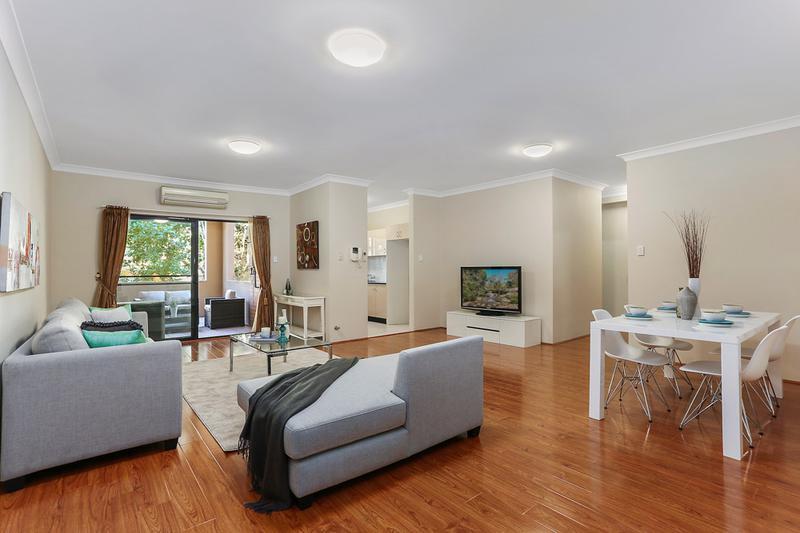 8/43 Empress Street, Hurstville NSW 2220-1