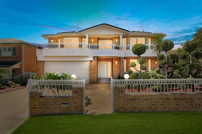 35 Seymour Street, Hurstville Grove NSW 2220-1