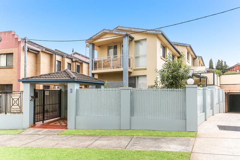 3/3 Rena Street, South Hurstville NSW 2221-1