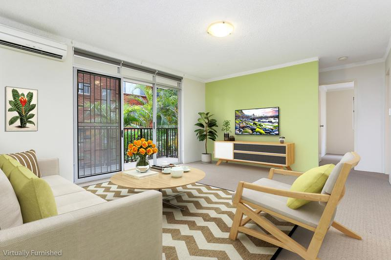 4/25 Villiers Street, Rockdale NSW 2216-1