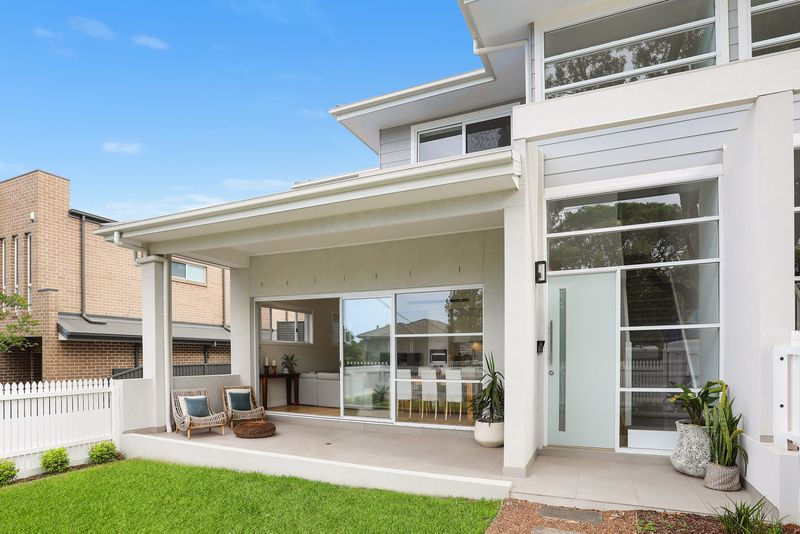 1/36 Rawson Parade, Caringbah South NSW 2229-1