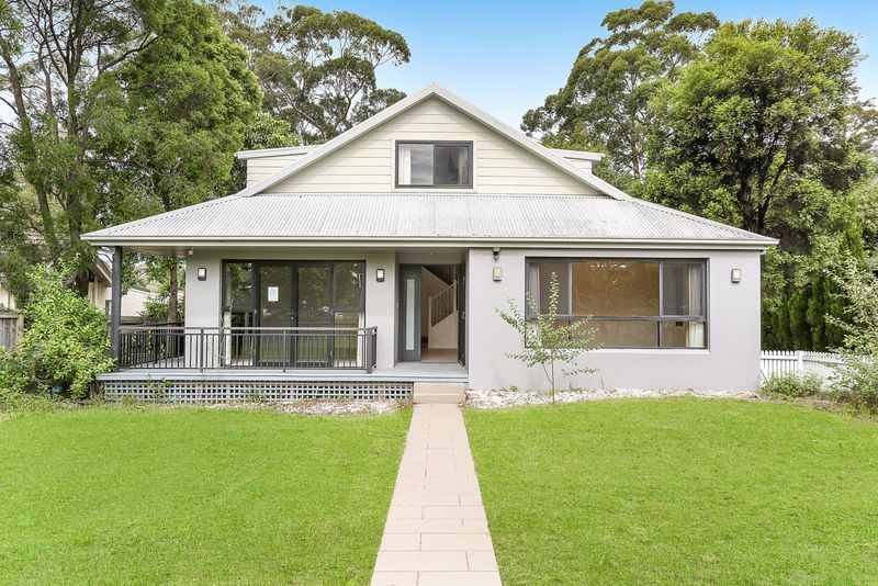 5 Margaret Street, Roseville NSW 2069-1