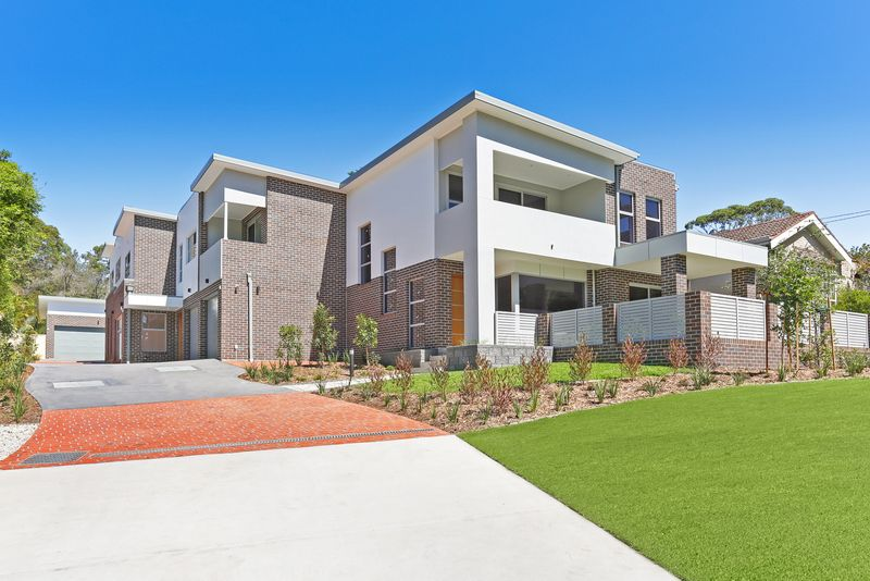 3/308 Forest Road, Kirrawee NSW 2232-1