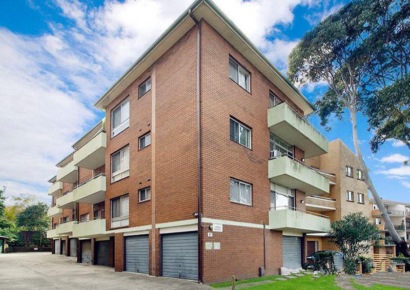 6/51 Villiers Street, Rockdale NSW 2216-1