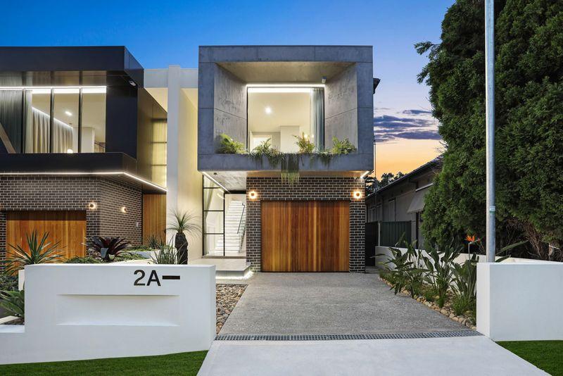 2a Walton Street, Blakehurst NSW 2221-1