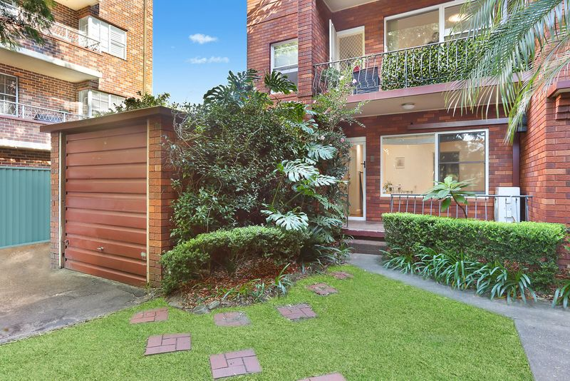 6/157 Russell Avenue, Dolls Point NSW 2219-1