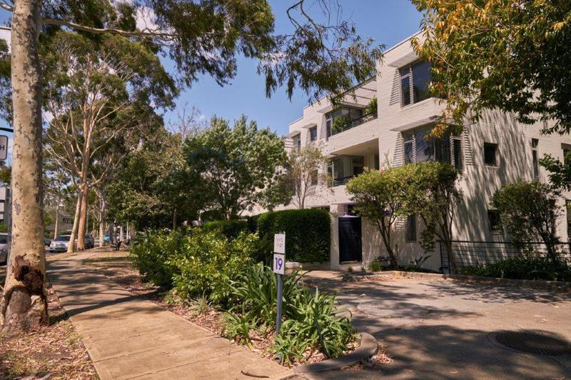 24/19 blaxland Avenue, Newington NSW 2127-1
