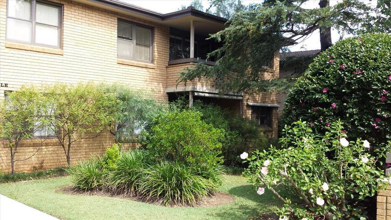 1/126 Burns Bay Road, Lane Cove NSW 2066-1