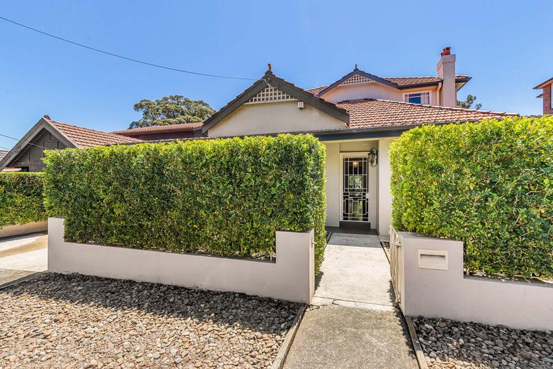 1 Dalton Road, Mosman NSW 2088-1
