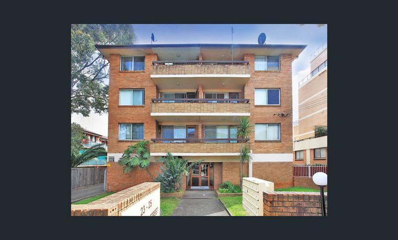 23/23 Campsie Street, Campsie NSW 2194-1