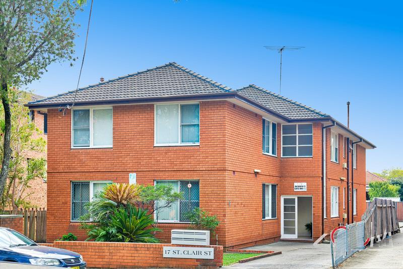 17 St Clair Street, Belmore NSW 2192-1