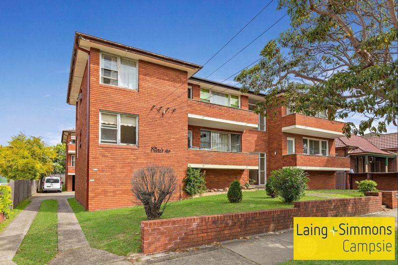 10/50 Campsie Street, Campsie NSW 2194-1
