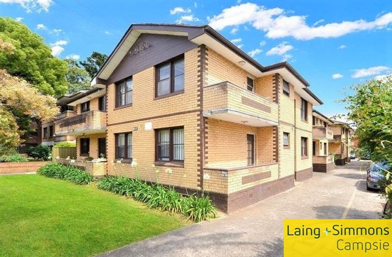 6/17 Perry st, Campsie NSW 2194-1