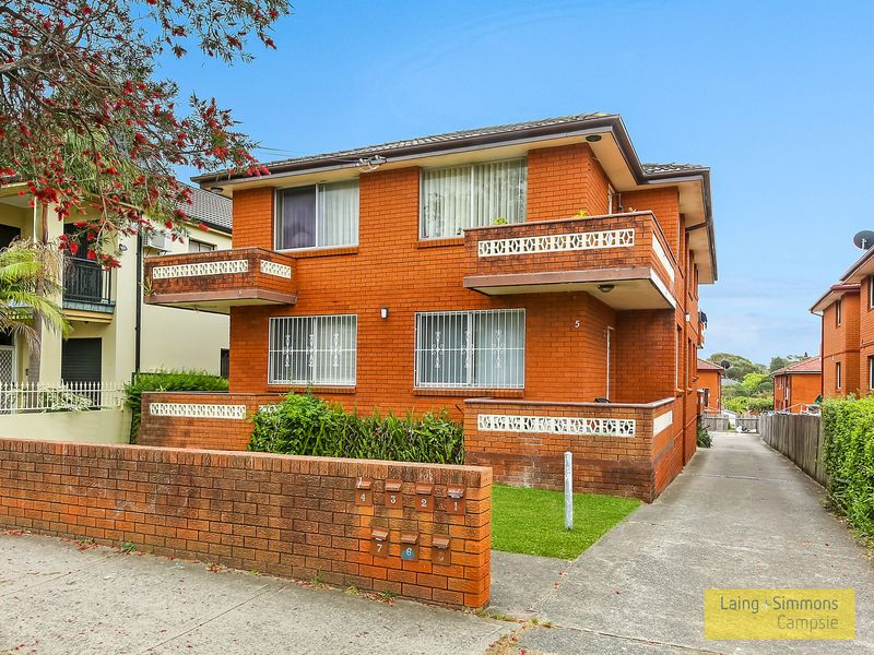 2/5 Yangoora Road, Belmore NSW 2192-1
