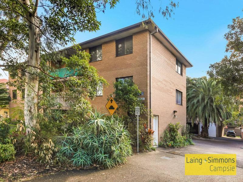 1/47 Campsie Street, Campsie NSW 2194-1