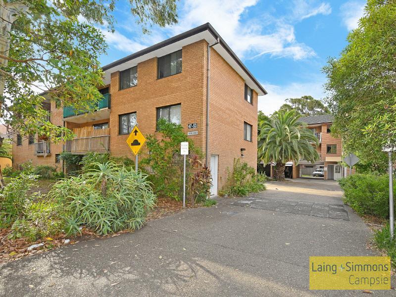 15/53 Campsie Street, Campsie NSW 2194-1