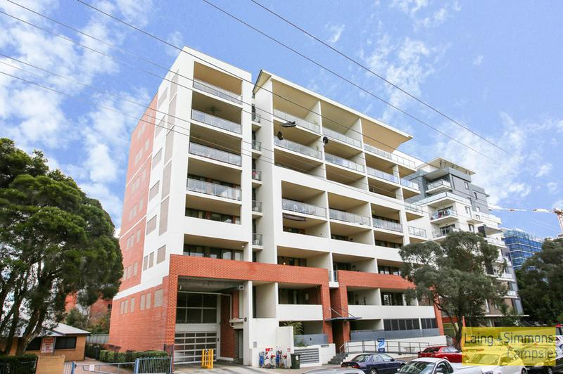 3/5 Northumberland St, Liverpool NSW 2170-1