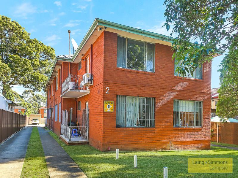 1/2 Third Avenue, Campsie NSW 2194-1