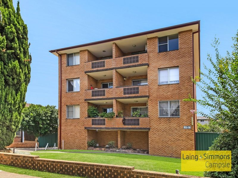 6/93 Eighth Ave, Campsie NSW 2194-1