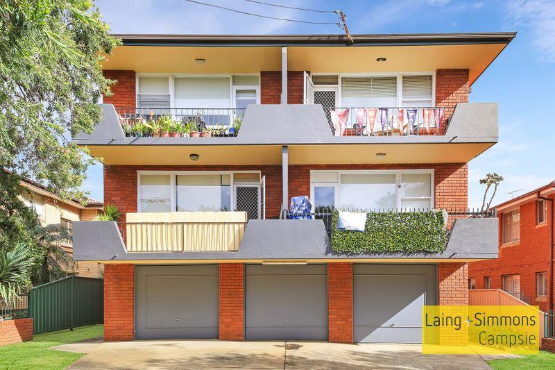3/12 St Clair Street, Belmore NSW 2192-1