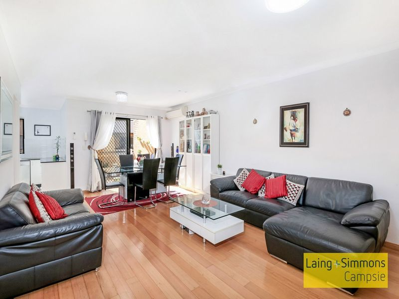 362/68 Beamish St (Entrance from Eighth Ave), Campsie NSW 2194-1