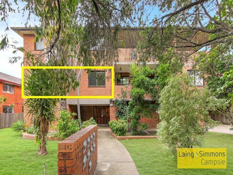 4/16 Gould Street, Campsie NSW 2194-1