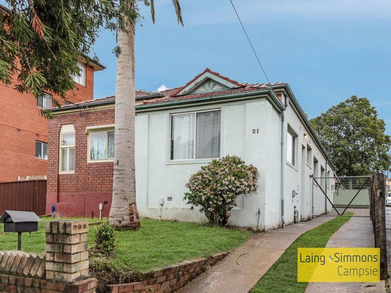 21 Stanley St, Campsie NSW 2194-1