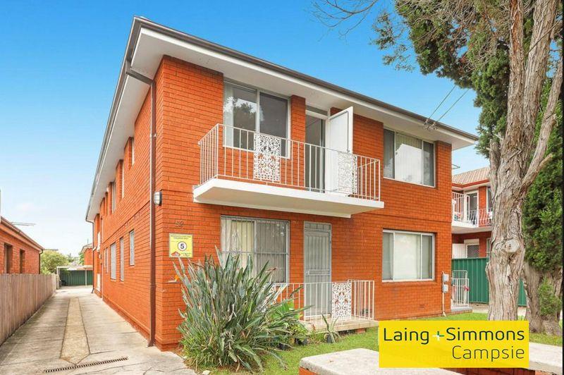 5/52 Park Street, Campsie NSW 2194-1